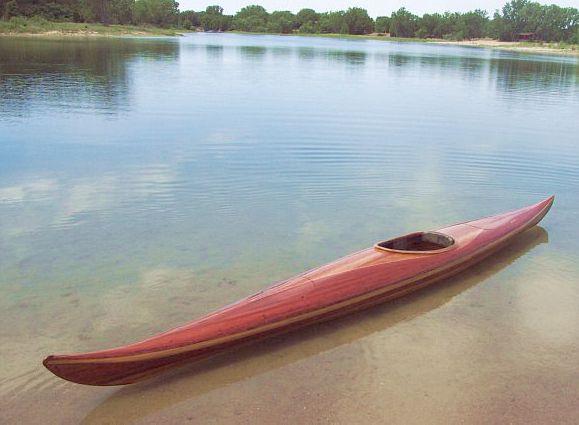 Wood Kayak Shop Building One Ocean Kayaks | Motorcycle Review and ...