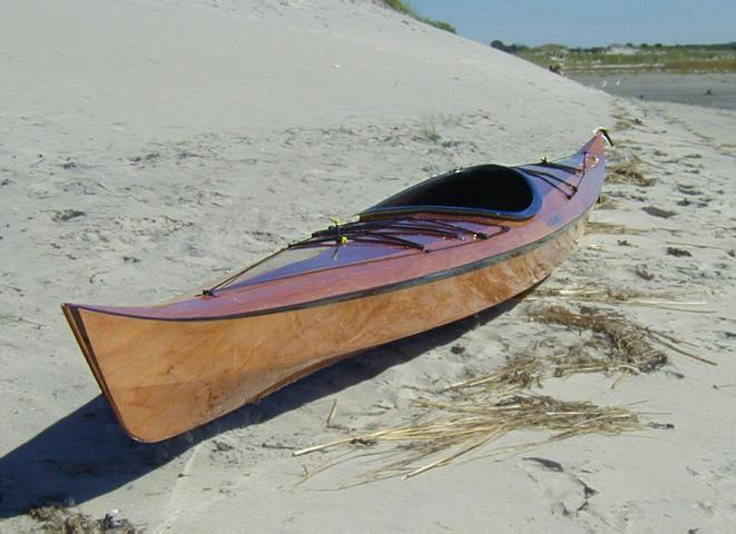 Stitch and glue canoe building Diy | Plywood