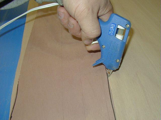 Stitch glue for cuts Here | Antiqu Boat plan
