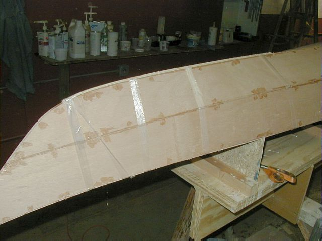 ... version free plywood boat building plans stitch and glue kayak plans